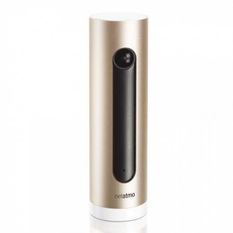 Welcome Camera by Netatmo