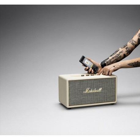 Marshall Stanmore BT Speaker Cream