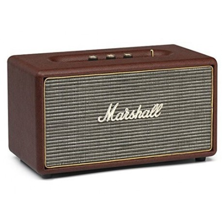 Marshall Stanmore BT Speaker Brown