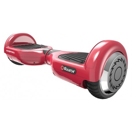 Razor Hovertrax™ Red