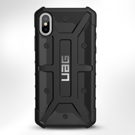 UAG Case for Galaxy S8 Pathfinder - Black/Black
