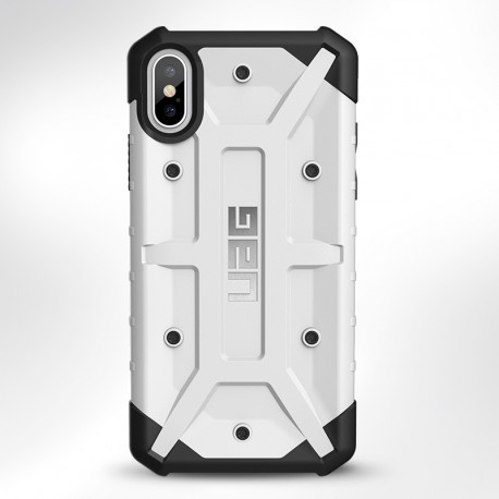 UAG Case for Galaxy S8 Pathfinder - Black/White