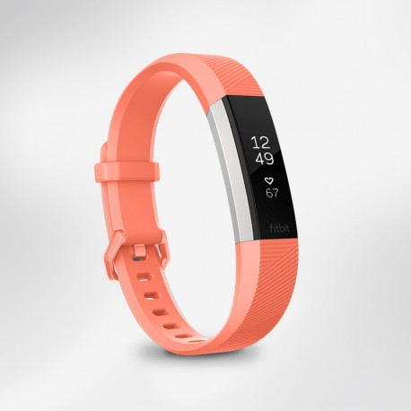 Fitbit Alta HR Coral Small